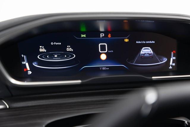 Có nên chọn cấu hình đặc biệt này của Peugeot 508 thay vì bản sedan? - Ảnh 12.