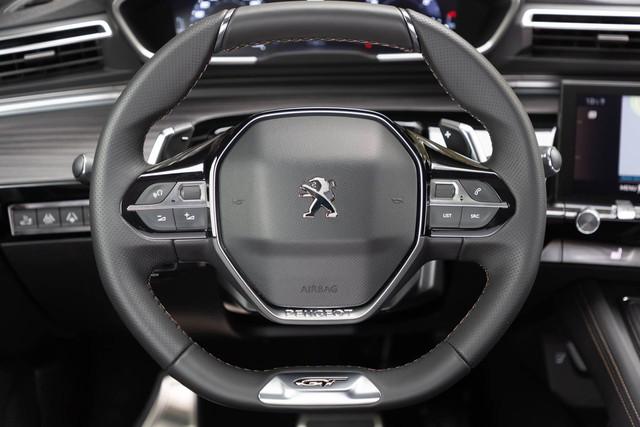 Có nên chọn cấu hình đặc biệt này của Peugeot 508 thay vì bản sedan? - Ảnh 10.