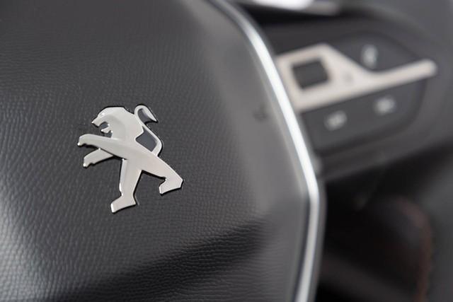 Có nên chọn cấu hình đặc biệt này của Peugeot 508 thay vì bản sedan? - Ảnh 11.