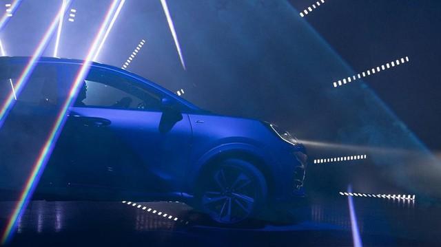 Ford Puma chốt ngày ra mắt, cạnh tranh Hyundai Kona