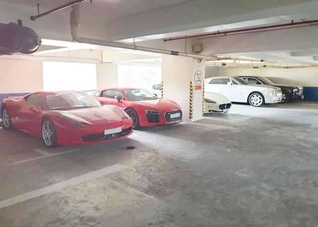 Xót xa nhiều siêu xe và xe siêu sang bị 'bỏ rơi' tại Việt Nam - Ảnh 8.
