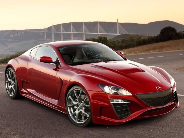 Mazda tiết lộ khung thời gian ra mắt xe mới, có BT-50 và RX-8 đời mới sử dụng động cơ xoay - Ảnh 2.