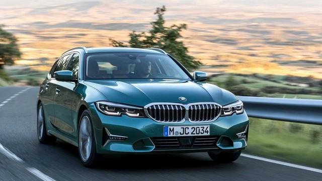 BMW 3-Series mới đã về Việt Nam nhưng đây mới là bản mà fan mong đợi - Ảnh 6.