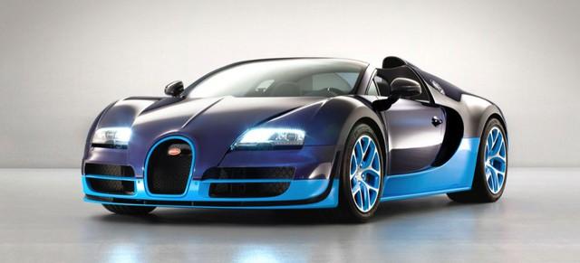 Sao Hollywood mất 250.000 USD chỉ vì vài vết xước trên xe Bugatti sau khi đâm phải Honda CR-V - Ảnh 2.