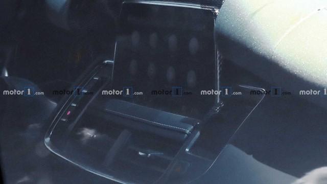 Khủng long Cadillac Escalade thế hệ mới lộ nội thất với cải tiến đáng kể - Ảnh 3.