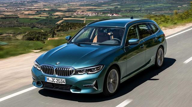BMW 3-Series mới đã về Việt Nam nhưng đây mới là bản mà fan mong đợi