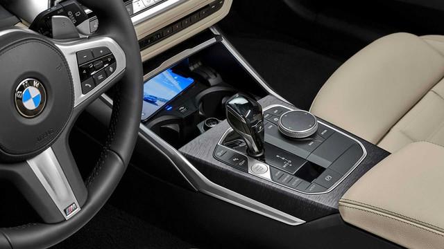 BMW 3-Series mới đã về Việt Nam nhưng đây mới là bản mà fan mong đợi - Ảnh 5.