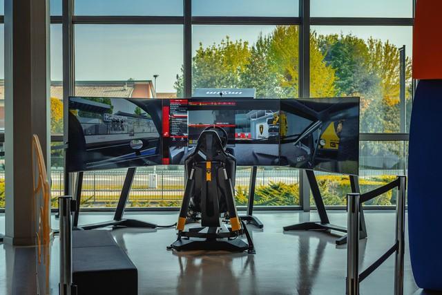 Lamborghini nâng cấp bảo tàng thành điểm du lịch không thể bỏ qua cho tín đồ siêu xe - Ảnh 10.
