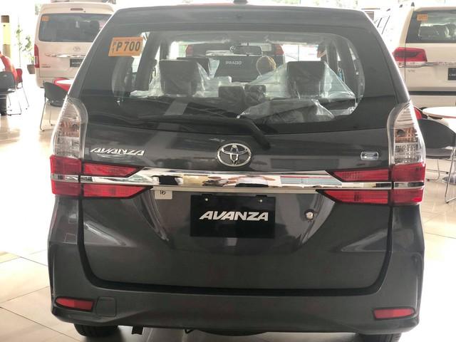 Toyota Avanza phiên bản mới lộ ngày về Việt Nam - phả hơi nóng lên Mitsubishi Xpander và Suzuki Ertiga - Ảnh 2.
