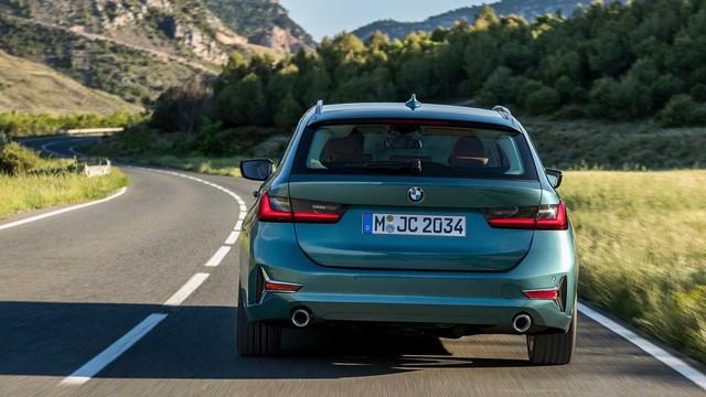 BMW 3-Series mới đã về Việt Nam nhưng đây mới là bản mà fan mong đợi - Ảnh 7.