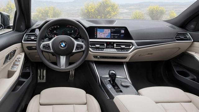 BMW 3-Series mới đã về Việt Nam nhưng đây mới là bản mà fan mong đợi - Ảnh 4.