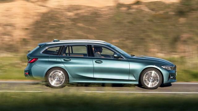 BMW 3-Series mới đã về Việt Nam nhưng đây mới là bản mà fan mong đợi - Ảnh 8.