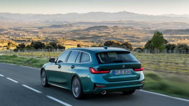 BMW 3-Series mới đã về Việt Nam nhưng đây mới là bản mà fan mong đợi - Ảnh 9.