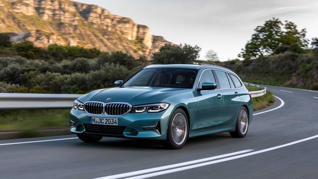 BMW 3-Series mới đã về Việt Nam nhưng đây mới là bản mà fan mong đợi - Ảnh 1.