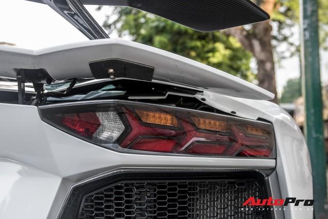 Đại gia đồng hồ Hà Nội mang Lamborghini Aventador Roadster độ khủng tham dự hành trình Car Passion 2019 - Ảnh 15.