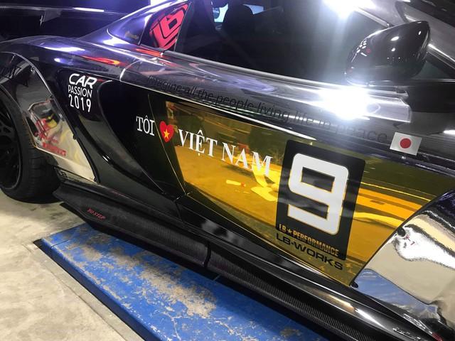 Điểm mặt 8 siêu xe Hà Nội tham dự Car Passion 2019, có xe vừa mua được vài ngày - Ảnh 4.