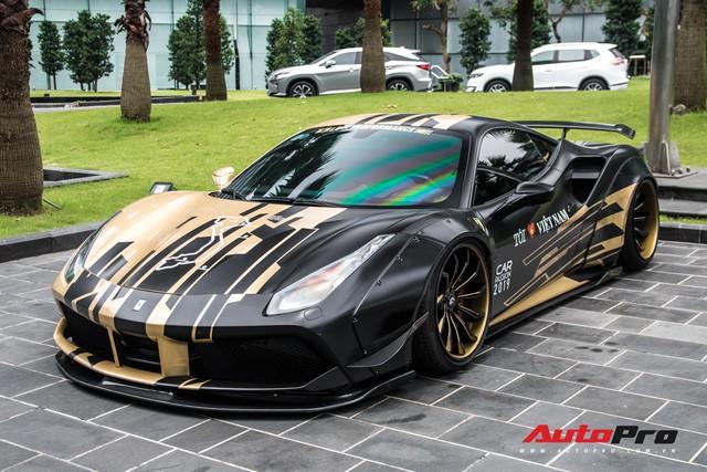 Điểm mặt 8 siêu xe Hà Nội tham dự Car Passion 2019, có xe vừa mua được vài ngày - Ảnh 1.