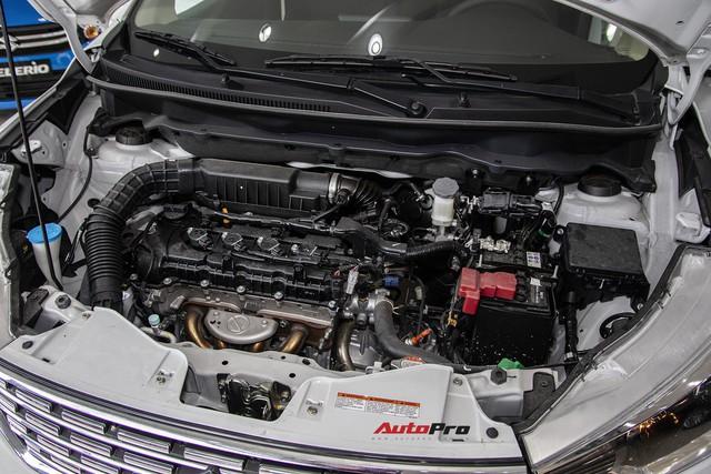 Khám phá chi tiết Suzuki Ertiga 2019 full option giá rẻ hơn Mitsubishi Xpander tiêu chuẩn - Ảnh 9.