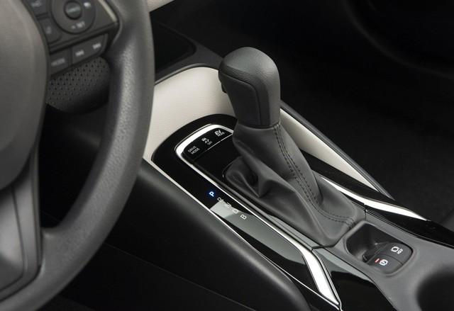 Xe Toyota có thể tự chuyển chế độ lái về P, tắt động cơ từ năm sau - Ảnh 2.