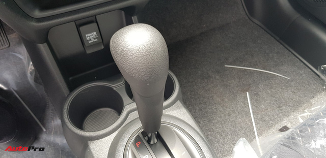 Chi tiết Honda Brio vừa về đại lý, đối thủ mới của VinFast Fadil và Hyundai Grand i10 chỉ còn chờ giá bán chính thức - Ảnh 10.