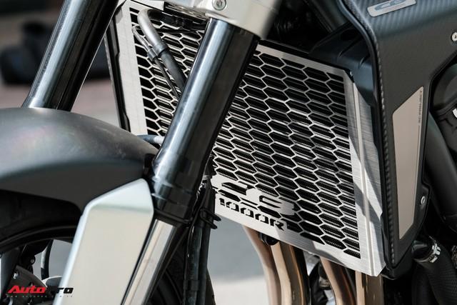 Honda CB1000R Plus Limited Edition giới hạn 350 chiếc trên toàn thế giới ồ ạt đổ bộ Việt Nam, giá ngang ô tô hạng B - Ảnh 8.