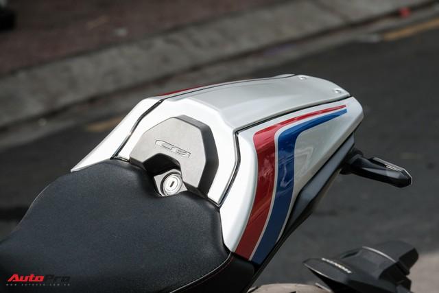 Honda CB1000R Plus Limited Edition giới hạn 350 chiếc trên toàn thế giới ồ ạt đổ bộ Việt Nam, giá ngang ô tô hạng B - Ảnh 5.