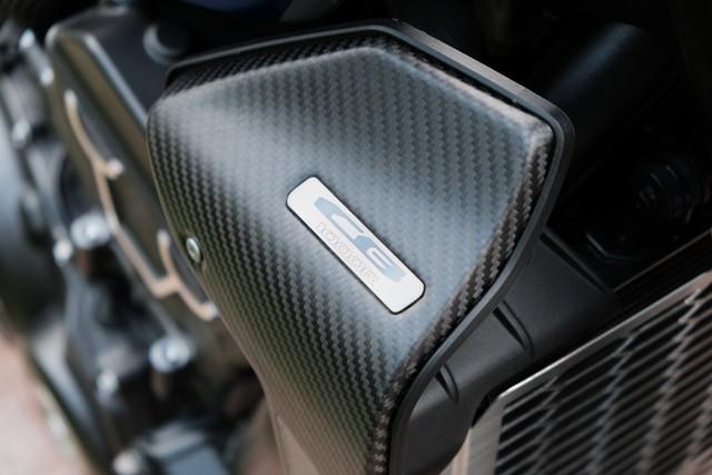 Honda CB1000R Plus Limited Edition giới hạn 350 chiếc trên toàn thế giới ồ ạt đổ bộ Việt Nam, giá ngang ô tô hạng B - Ảnh 7.