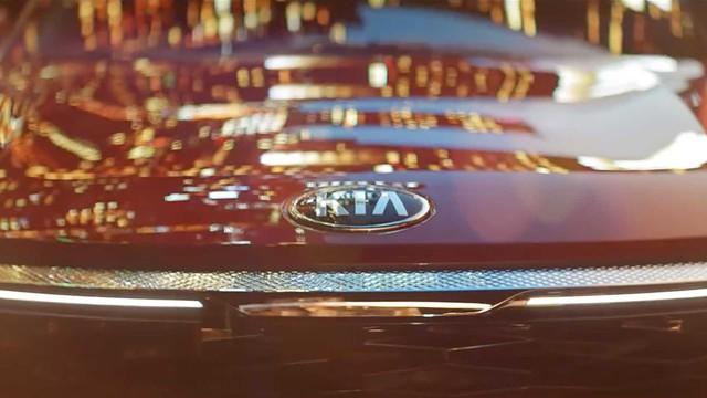 Kia tiếp tục hé lộ hình ảnh về mẫu SUV cỡ nhỏ sắp ra mắt - Ảnh 6.
