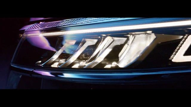 Kia tiếp tục hé lộ hình ảnh về mẫu SUV cỡ nhỏ sắp ra mắt - Ảnh 5.