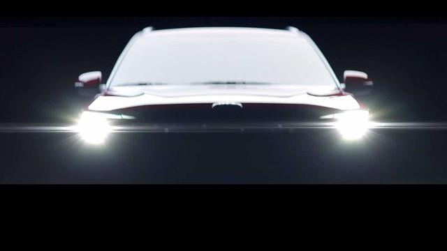 Kia tiếp tục hé lộ hình ảnh về mẫu SUV cỡ nhỏ sắp ra mắt - Ảnh 3.