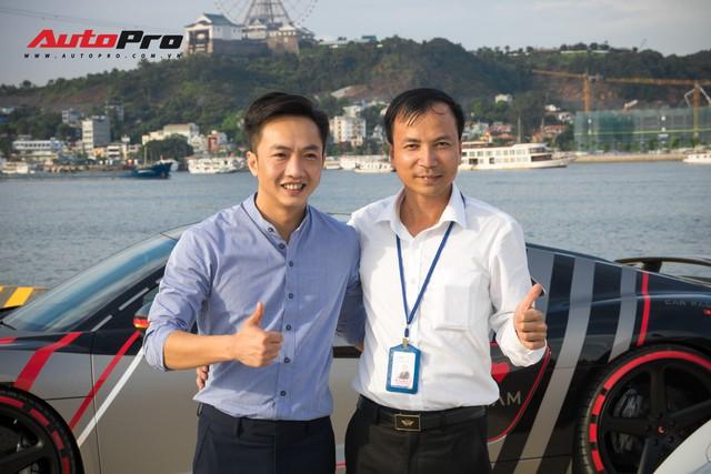 Trước giờ lên Mộc Châu, Car Passion đã tạo nên loạt hình ảnh đẹp đến thế này tại Hạ Long - Ảnh 8.