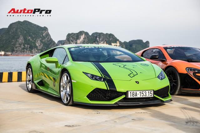Trước giờ lên Mộc Châu, Car Passion đã tạo nên loạt hình ảnh đẹp đến thế này tại Hạ Long - Ảnh 9.