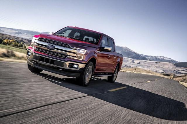 Nhiều dòng xe bán ế trong nước lọt top 10 bán chạy thế giới năm tính đến 6/2019 - Ảnh 2.