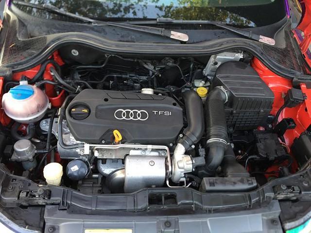Audi A1 chỉ đắt hơn VinFast Fadil 50 triệu đồng sau 7 năm tuổi - Ảnh 3.