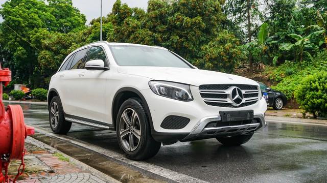 Mua Mercedes-Benz GLC hiện tại hay đợi phiên bản nâng cấp: Bài toán dễ giải của nhà giàu Việt - Ảnh 3.