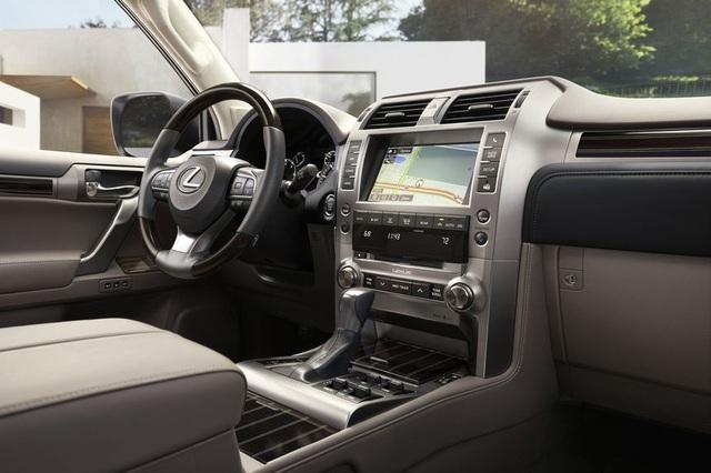 Lật mở những bom tấn của Lexus tại Triển lãm ô tô Việt Nam 2019 - Ảnh 3.