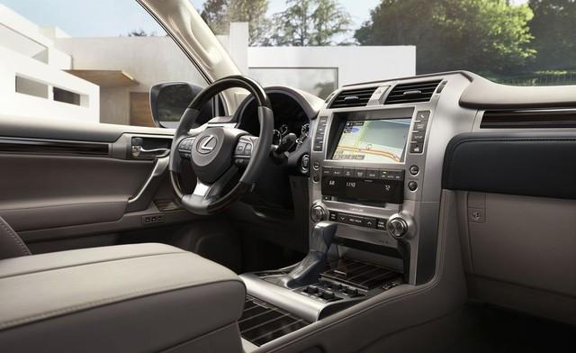 Lexus GX 460 2020 chính hãng rục rịch về Việt Nam, giá khoảng 5,69 tỷ đồng - Ảnh 3.