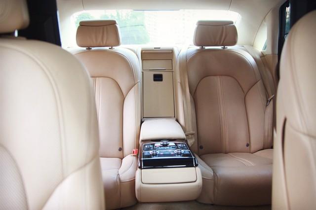 Audi A8 L 2015 giá gần 2,9 tỷ đồng, lựa chọn cho người chán Mẹc S, Bim 7 - Ảnh 5.