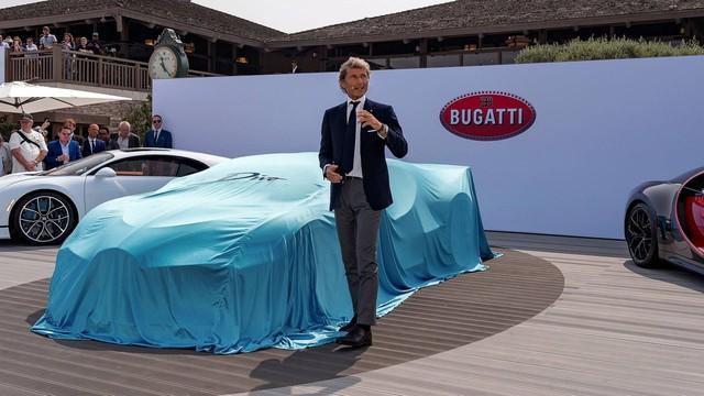 Lãnh đạo Bugatti phân tích sự khác biệt giữa Divo và Super Sport 300+, hé lộ thêm bản mới - Ảnh 2.