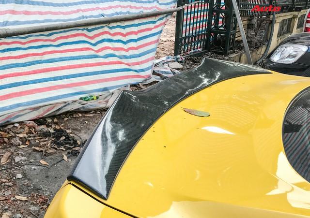 Ford Mustang Ecoboost từng tai nạn đến nát đầu của dân chơi Hải Phòng giờ ra sao? - Ảnh 7.