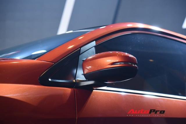 Chi tiết Honda Brio RS - Phép thử mới trong phân khúc xe cỡ nhỏ tại Việt Nam - Ảnh 5.