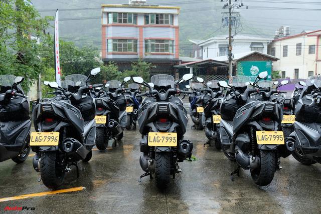 Đánh giá Kymco Xciting S 400i sau hai ngày đầy cảm xúc trên đất Đài Loan - Ảnh 5.
