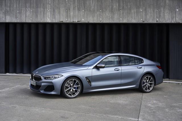 4 dòng BMW hoàn toàn mới gồm cả trùm cuối M8 Competition chào bán tại Việt Nam, giá cao nhất 13 tỷ đồng - Ảnh 5.