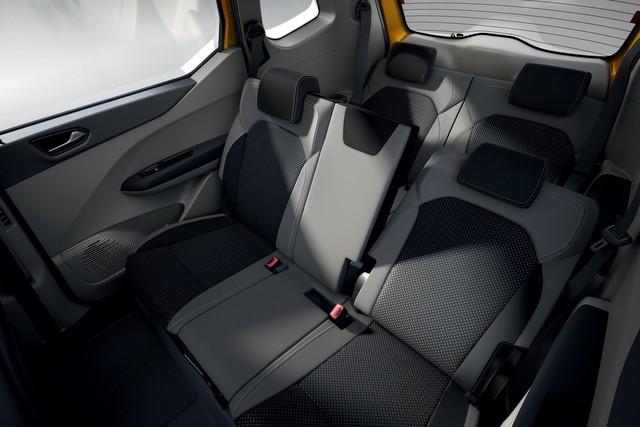 Renault Triber - SUV 7 chỗ ngắn hơn 4 mét, tuỳ biến ghế ngồi theo 100 cách khác nhau - Ảnh 5.