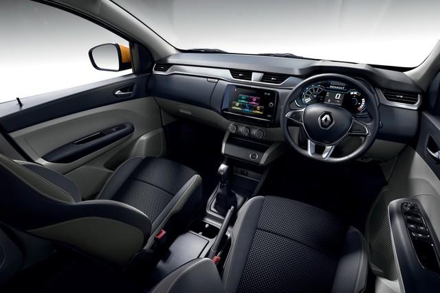 Renault Triber - SUV 7 chỗ ngắn hơn 4 mét, tuỳ biến ghế ngồi theo 100 cách khác nhau - Ảnh 6.