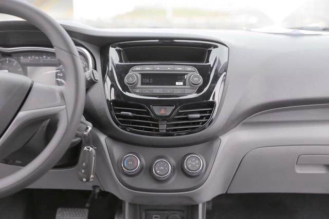 Chọn Honda Brio hay mua VinFast Fadil - Hai kỳ phùng địch thủ đắt đỏ nhất phân khúc - Ảnh 4.