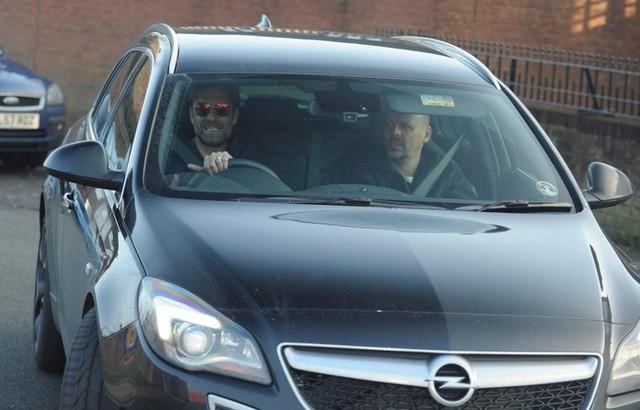 Dàn xe sang của các ngôi sao Liverpool Vô địch Cúp C1 - Ảnh 12.
