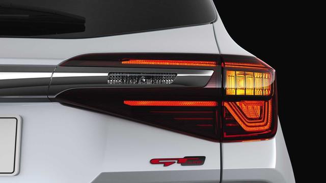 Kia chính thức ra mắt SUV cỡ nhỏ Seltos - Ảnh 6.
