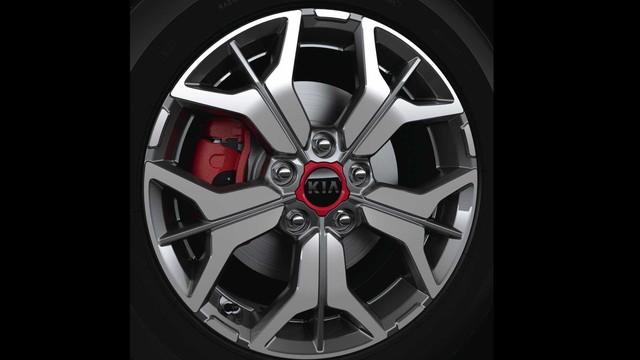 Kia chính thức ra mắt SUV cỡ nhỏ Seltos - Ảnh 7.