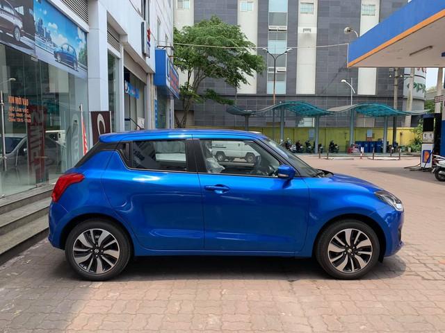 Suzuki Swift 2019 giảm giá 50 triệu đồng tại đại lý - áp lực mới cho Honda Brio và VinFast Fadil - Ảnh 2.